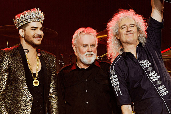 "Queen relanza ""We are the champions"" en homenaje a médicos que combaten el COVID-19"